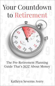 Your Countdown to Retirement Cover