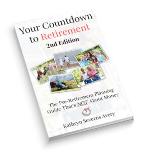 Your Countdown to Retirement 2nd Edition Cover